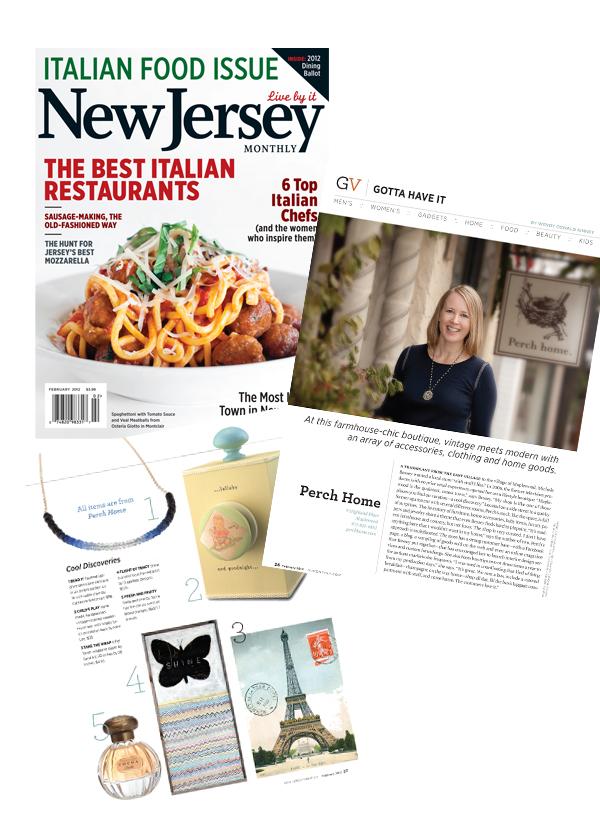NJ Monthly Press